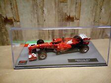Modellino DIE CAST Ferrari F138 2013 Fernando Alonso Formula 1 1/43