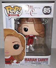 Funko Pop! Rocks Mariah Carey Merry Christmas #85 Collectible Vinyl Figure
