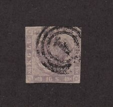 Kappysstamps Id#3189 Denmark 6 #6 Used Cats 190.00