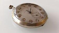 Alte Taschenuhr DIVA EXTRA,Sammleruhr Antik läuft richtig gut,Selten,Kriegszeit?