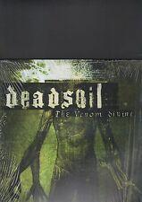 DEADSOIL - the venom divine LP picture disc