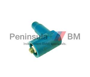 BMW Suppressing Socket Ignition Wire E21 E30 E12 E28 E24 E23 12121289840