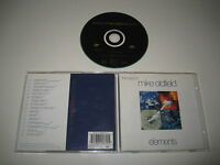 Mike Oldfield / the Best Of Elements (Virgin / 7243 8 39069 2 5)CD Album