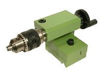 22503 GG-Tools Röhm Bohrfutter für Mini Drehmaschine C0  M14x1mm