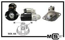 New OE spec Starter Motor for OPEL (94-99) & VAUXHALL (94-01) Omega B 2.5i 3.0i