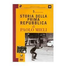 Mieli - STORIA DELLA PRIMA REPUBBLICA n. 5