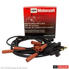 Spark Plug Wire Set Motorcraft WR-3800-BR