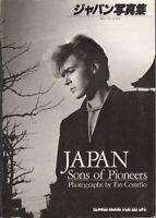 Japan Photo album Japan sons of pioneers 1983/1