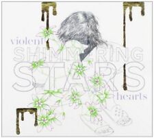 Shimmering Stars - Violent Hearts (NEW CD)
