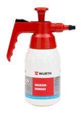 WURTH Pump Spray Bottle 1l - 0891503002