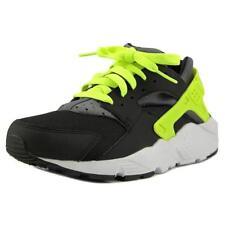Baskets de sport noir Nike pour garçon de 2 à 16 ans