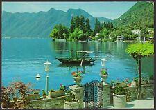 AD3248 Como - Provincia - Lago di Como - Veduta