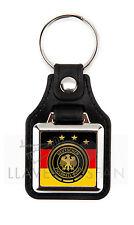 KEYCHAIN GERMANY-DEUTSCHLAND 4 STERNE FUSSBALL WORLD CHAMPION 2014 SCHLUSSELRING