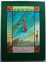 WONDERFUL TRAVELS AND ADVENTURES OF BARON MUCHHAUSEN Peter Nickl ILLUS HC DJ - A
