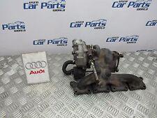 Audi A4 B6 Cabriolet 02-08 1.8T Turbolader 058145703J 5 Monate Garantie