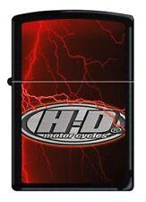 Lighter Zippo Harley Davidson Lightning