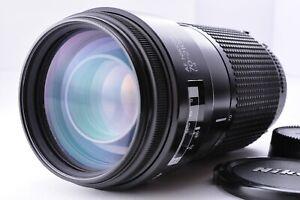 [ Near MInt ] Nikon AF Nikkor 70-210mm F/4 Telephoto Zoom Lens from Japan