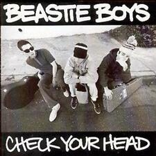 Beastie Boys : Check Your Head CD (1992)