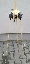 MARCONI MILITARY ANTENNA ELEVATED 063 30-76 MHz 75Wmax GROUND PLANE UNIT