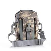 Tactical Molle EDC Utility Gadget Pouch Compact Multipurpose Belt Waist Hip Bag