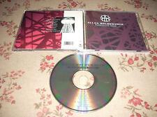 "ALLAN HOLDSWORTH ""WARDENCLYFFE TOWER"" (1992) RESTLESS RECORDS CD USA/7 72537-2"