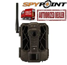 GG Telecom LINK-EVO Spypoint Link-EVO Cellular 4G 12mp Trail Camera