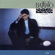 FRANCO BATTIATO - ORIZZONTI PERDUTI  CD