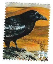 US 3802c Arctic Tundra Common Raven 37c single MNH 2003