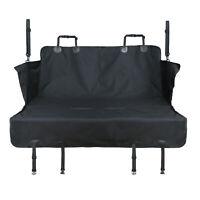 Housse de siège pour chien voiture couverture protection imperméable pare-chien