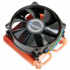 Thermolab LP53 Slim Quiet 53mm Height CPU Cooler (LGA 1150, 1151, 1155,1156)