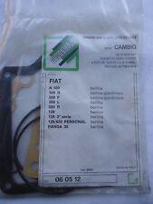 Serie Guarnizione Cambio FIAT 500 F/L/R 126
