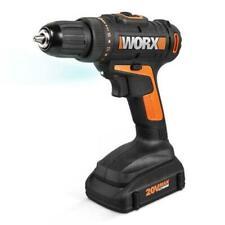 WORX WX169L 20V PowerShare Cordless Drill & Driver