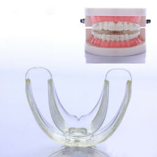 New Straight Teeth Retainer Health Orthodontic Protector EVA Tooth Brace Holder