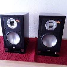 ELAC BS 182 Highend stereo compatto altoparlanti JET III