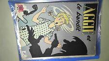 Aggie Et le Bandit Edition Papier