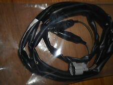 Yamaha 09930-89260  TEST LEAD, EFI I  - OMC Fuel Injection Tool # 5035745