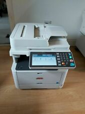 OKI MB492 MB492DN MFP A4 Network USB Mono Multifunction Laser Printer