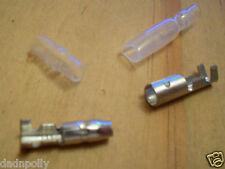 Restauración De Moto-los conectores tipo bala 25 Juegos Yamaha-honda-suzuki-kawasaki