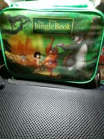 Disney The Jungle Book Kids Lunch Bag Diamond Edition New tote lunch box  New