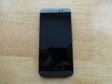 HTC One M9 32GB fotocamera Gunmetal Grigio Sbloccato Smartphone Android