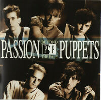 PASSION PUPPETS Beyond The Pale Expanded Edition 17-track CD album 2013 NEW
