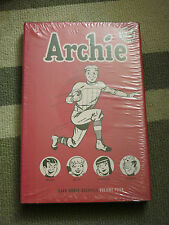 Dark Horse Archives ARCHIE Volume 4 Hard Cover Trade Paperback NEW In Color