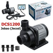 Jebao Jecod DC1200 Strömungspumpe Tauchpumpe Aquarium Förderpumpe  ❤ O N
