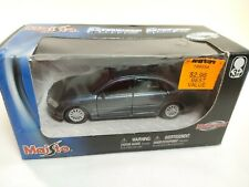 Maisto 2003 Audi A-8 4 Door Sedan #21001 1:43 Scale