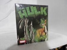INCREDIBLE HULK BUST Sculpture Statue ~ Rudy Garcia LIMITED EDITION  Marvel 2003