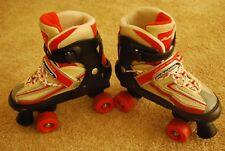 Women's Schwinn Red/White Inline Roller Skates (Sizes 5 6 7 8) Challenge Series