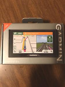 "Garmin Drive 61 EX GPS Navigation 6"" Display Brand New Sealed 2020"