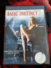 Basic Instinct 2 -Unrated Extended Cut (Widescreen Edition)