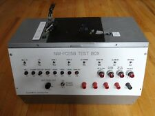 EQUIPMENT ENGINEERING, NIM-PC258 TEST BOX  PRE-OWNED