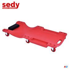 "40"" Large Garage Creeper Mechanic Trolley Laying Pad Workshop Repairing"